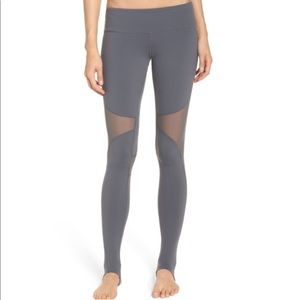 NEW • Alo Yoga • Coast High Waist Stirrup Legging